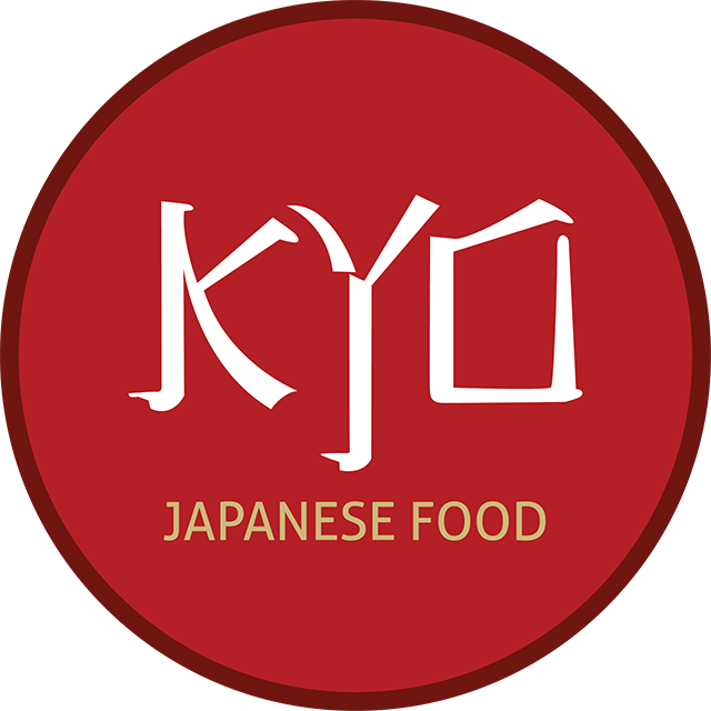 Kyo Japanese food